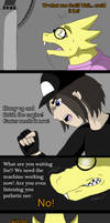 Undertale New world (page 79) by joselyn565