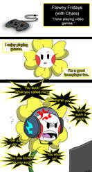 Game rage by joselyn565