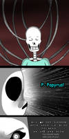 Undertale New world (page 89) by joselyn565