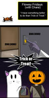 Trick or not
