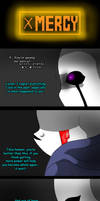 Undertale New world (page 103) by joselyn565