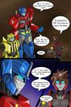 Sora's Spark Road page 2