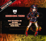 MH - Desdemona Thorn
