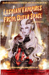 Lesbian Vampires From Outer Space!