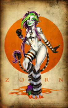 Call Me Zorn