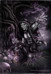 Dagon Gravewyrm - Never Dreaming Man by HotaruThodt