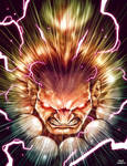 akuma rise of the titan