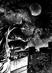 A long night for Batman