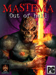 OUT OF HELL indie game cover