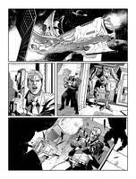 Nathan Never test page by OscarCelestini