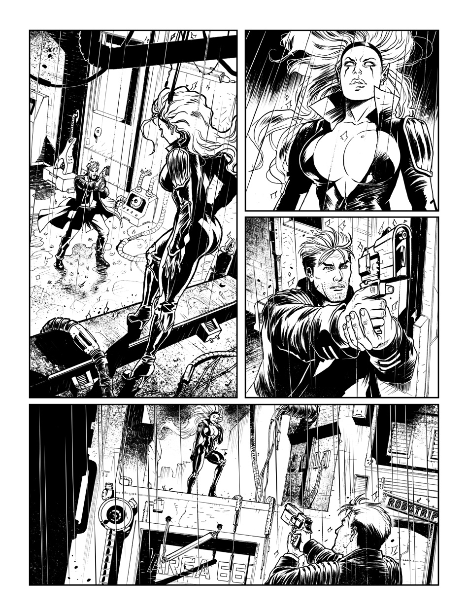Nathan Never test page 4