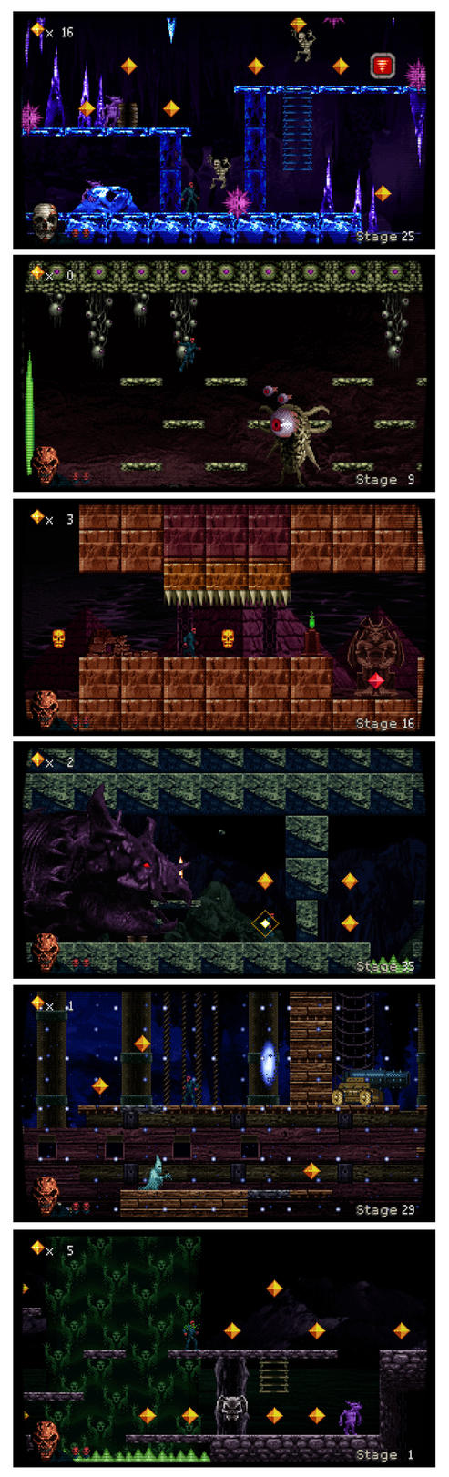 Mastema Out of Hell on Steam! by OscarCelestini