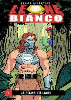 LEONE BIANCO #1