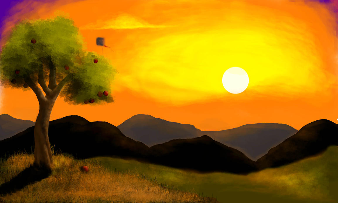 Kite Runner by madhurya333
