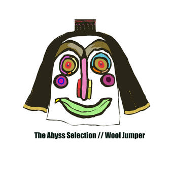 The Abyss Selection - Wool Jumper