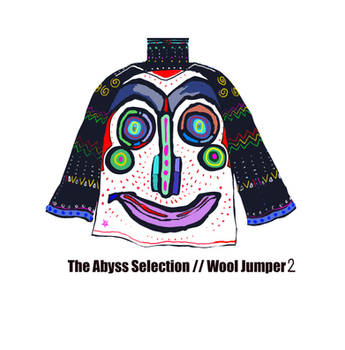 The Abyss Selection - Wool Jumper 2