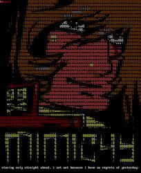 Captain Harlock by Konami by mimic