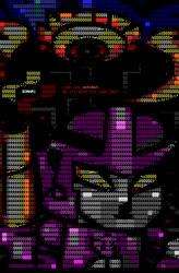 Transformers by Konami by mimic
