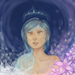 i.feel.so.blue by nepheme
