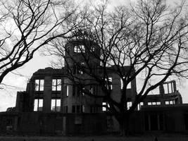 Hiroshima by Gumby666
