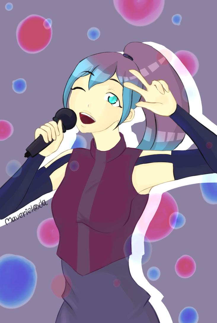 Sing! by Maveriel