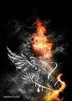 Satan remix2 by waver-h