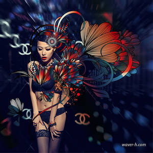 Fascination dance