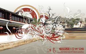 Jiangnan by waver-h