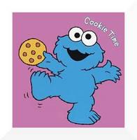 Cookie monster by vampir16