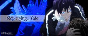 YatoxHiyori Banner by ValElfenMoon