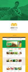 Argo Farm by cyber-baller