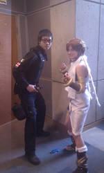 Tsukino Con 2013 by Star-Priestess
