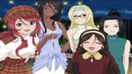 Sakura Wars So Long My Love By Fou Lo On Deviantart