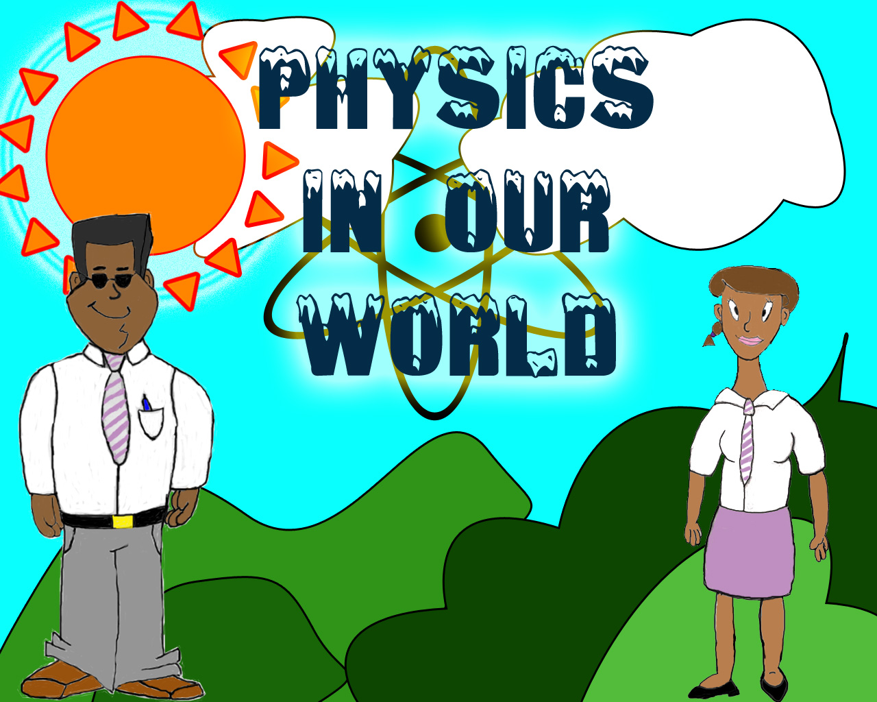 Physics Mad Science Character Clip Art - Facial Expression - Mind Blown  Transparent PNG
