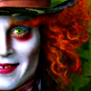 The Mad Hatter by Snaznaz