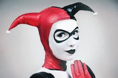 Harley Quinn :3 by 23619