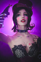 Mad Moxxi by 23619