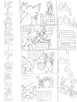 Kitsune Kiki fan comic thingy by xyxtlin