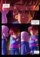 Unaltered Reset - Branch 01 - Chap 01 Page 15 by oennarts