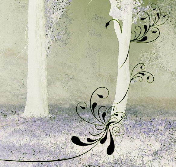 Pale by melemel
