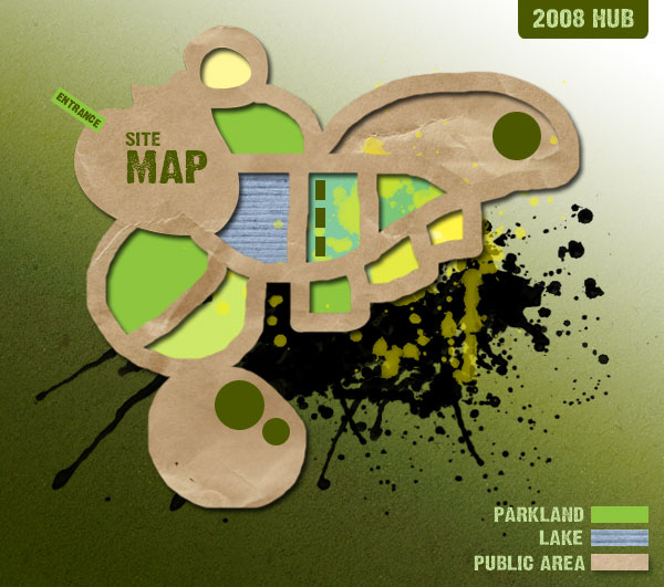 Map by melemel