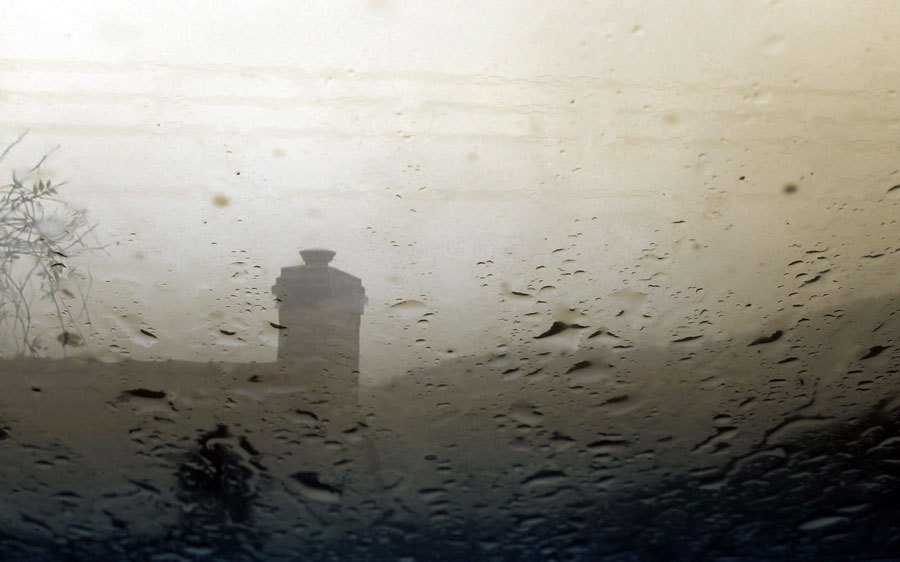 Grey Monday by melemel