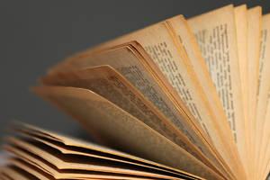 Book by melemel