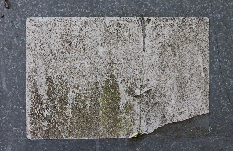 Old Label by melemel