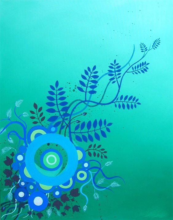Ocean Seed by melemel