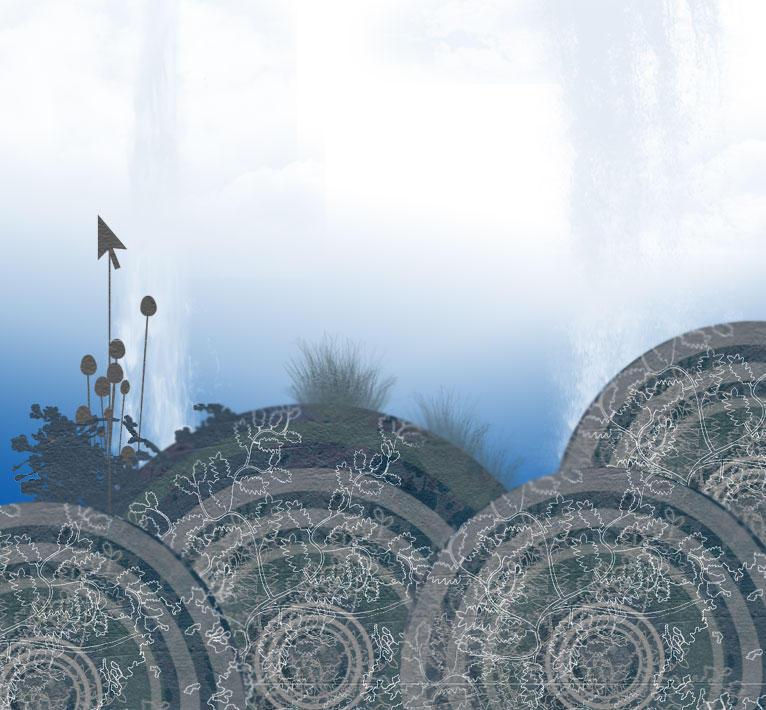 Landscape2 by melemel