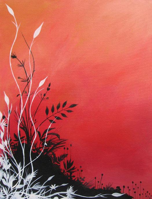 Tangle 2 by melemel