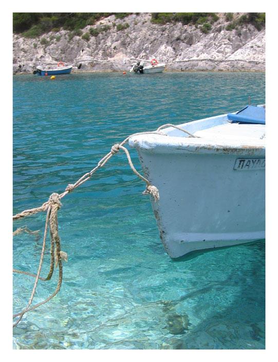 Boat by melemel