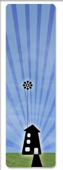 Sky banner by melemel