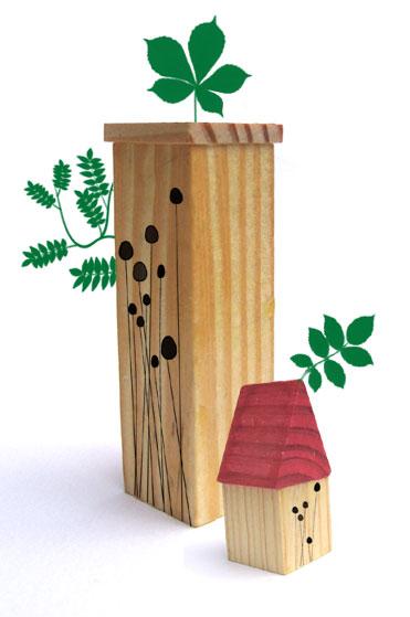 Pedestal by melemel